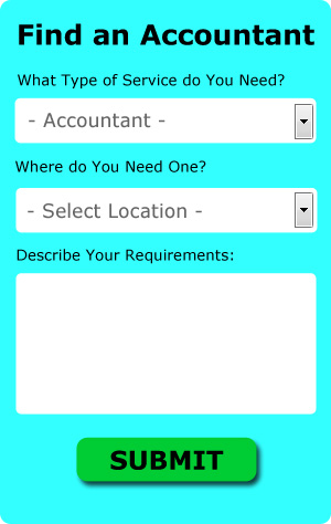 Locate an Accountant in Canvey Island Essex