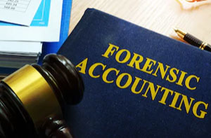 Forensic Accounting Steeton UK