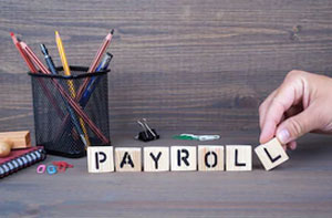 Payroll Services Beauly