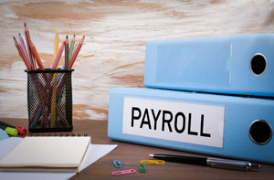 Payroll Services Hartlepool