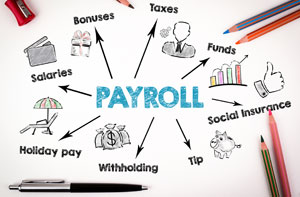 Payroll Services Radcliffe on Trent