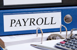 Payroll Services East Malling