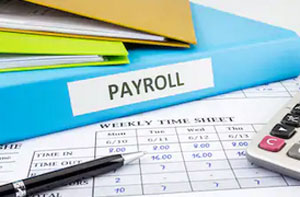 Payroll Services Thornliebank